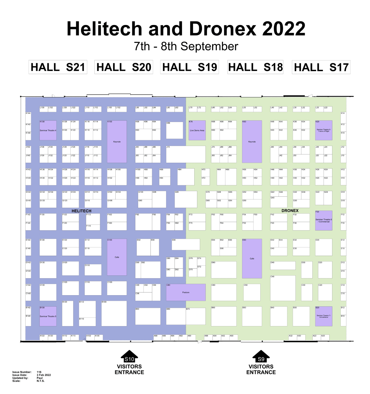 Helitech World Expo