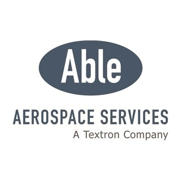 Able Aerospace Services: Exhibiting at Helitech World Expo