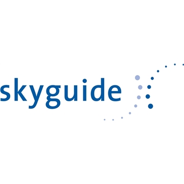Skyguide: Exhibiting at Helitech World Expo