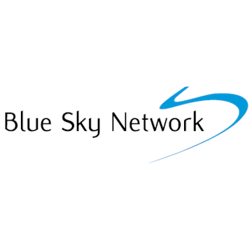 Blue Sky Network: Exhibiting at the Helitech Expo