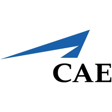 CAE: Exhibiting at the Helitech Expo