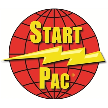 Start Pac: Exhibiting at Helitech World Expo