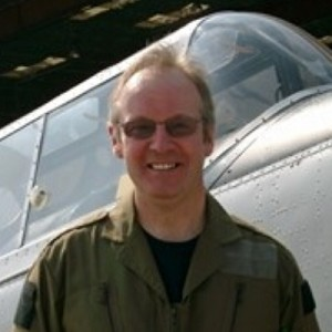 Mike Bromfield: Speaking at the Helitech Expo