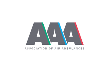 Association of Air Ambulances: Supporting The Helitech World Expo