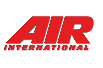 AIR International: Supporting The Helitech Expo