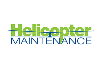 Helicopter Maintenance: Supporting The Helitech Expo