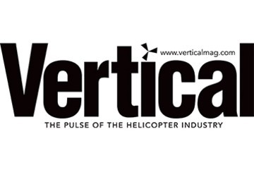 Vertical: Supporting The Helitech Expo
