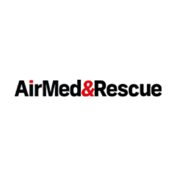 AirMed&Rescue : Supporting The Helitech Expo